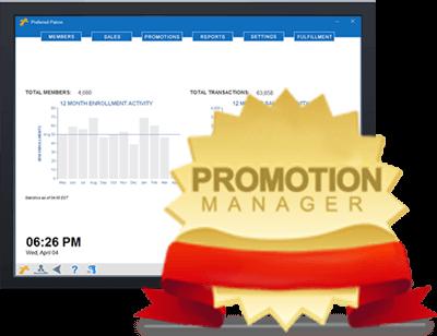 View Promotion Details